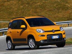 Ver foto 17 de Fiat Panda Trekking 2012