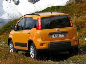 Ver foto 15 de Fiat Panda Trekking 2012