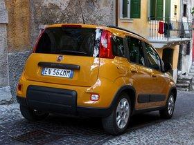 Ver foto 14 de Fiat Panda Trekking 2012