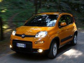 Ver foto 13 de Fiat Panda Trekking 2012