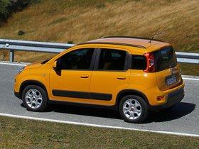 Ver foto 10 de Fiat Panda Trekking 2012