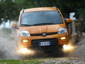 Ver foto 5 de Fiat Panda Trekking 2012