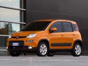 Ver foto 25 de Fiat Panda Trekking 2012