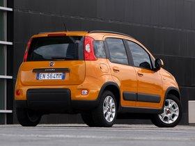 Ver foto 23 de Fiat Panda Trekking 2012