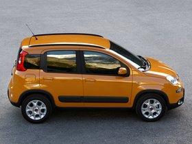 Ver foto 22 de Fiat Panda Trekking 2012