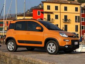 Ver foto 21 de Fiat Panda Trekking 2012