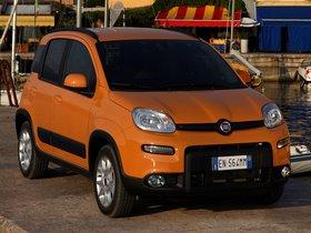Ver foto 19 de Fiat Panda Trekking 2012