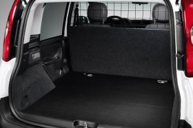 Ver foto 8 de Fiat Panda Van 2012