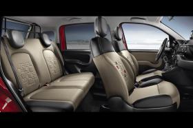 Ver foto 4 de Fiat Panda Van 2012
