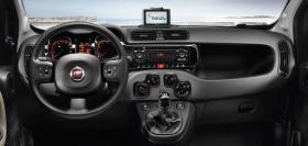 Ver foto 6 de Fiat Panda Van 2012