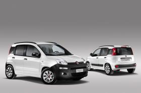 Ver foto 2 de Fiat Panda Van 2012