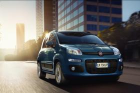 Ver foto 3 de Fiat Panda Van 2012