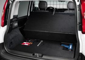 Ver foto 9 de Fiat Panda Van 2012