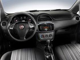 Ver foto 3 de Fiat Punto 150 2011