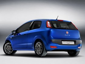 Ver foto 2 de Fiat Punto 150 2011