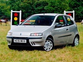 Ver foto 6 de Fiat Punto 1999