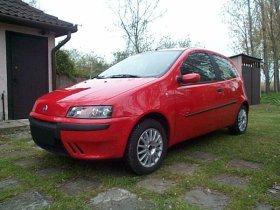 Ver foto 5 de Fiat Punto 1999