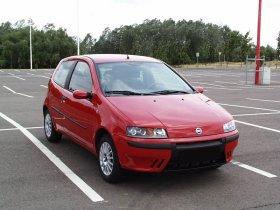 Ver foto 4 de Fiat Punto 1999
