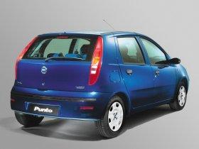 Ver foto 3 de Fiat Punto 1999