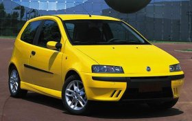 Ver foto 1 de Fiat Punto 1999