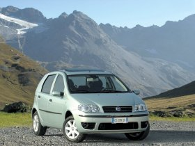 Ver foto 4 de Fiat Punto 2003