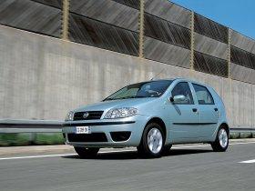 Ver foto 3 de Fiat Punto 2003
