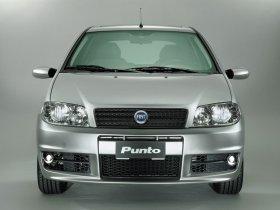 Ver foto 8 de Fiat Punto 2003