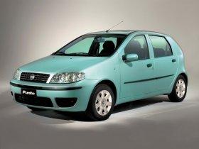 Ver foto 7 de Fiat Punto 2003