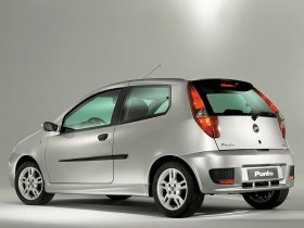 Ver foto 6 de Fiat Punto 2003