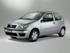 Ver foto 5 de Fiat Punto 2003