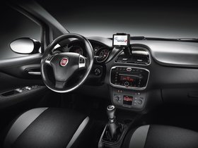 Ver foto 21 de Fiat Punto 2011
