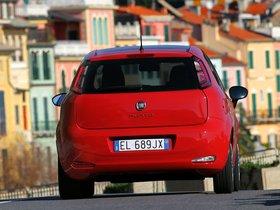 Ver foto 12 de Fiat Punto 2011