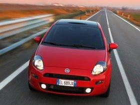 Ver foto 11 de Fiat Punto 2011