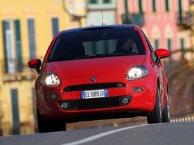 Ver foto 10 de Fiat Punto 2011