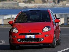 Ver foto 8 de Fiat Punto 2011