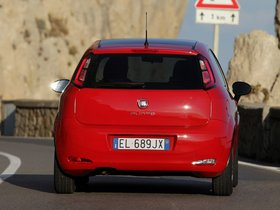 Ver foto 7 de Fiat Punto 2011