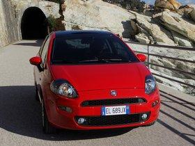 Ver foto 6 de Fiat Punto 2011
