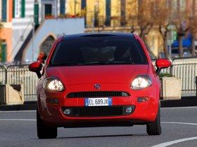 Ver foto 5 de Fiat Punto 2011