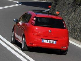 Ver foto 4 de Fiat Punto 2011