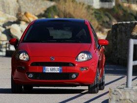 Ver foto 3 de Fiat Punto 2011