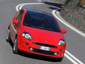 Ver foto 2 de Fiat Punto 2011