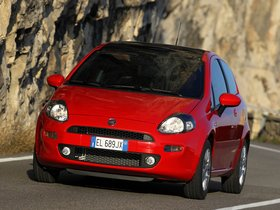 Fotos de Fiat Punto