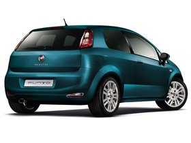 Ver foto 19 de Fiat Punto 2011
