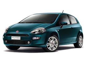 Fiat Punto 1.2 S&s 51kw E6