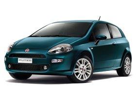 Ver foto 18 de Fiat Punto 2011