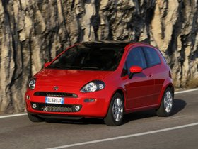 Ver foto 17 de Fiat Punto 2011
