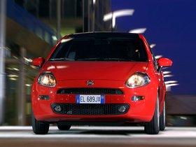 Ver foto 16 de Fiat Punto 2011