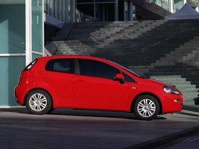 Ver foto 14 de Fiat Punto 2011
