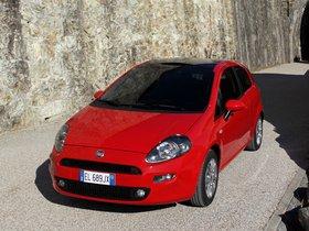 Ver foto 13 de Fiat Punto 2011