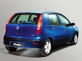 Ver foto 8 de Fiat Punto 1999
